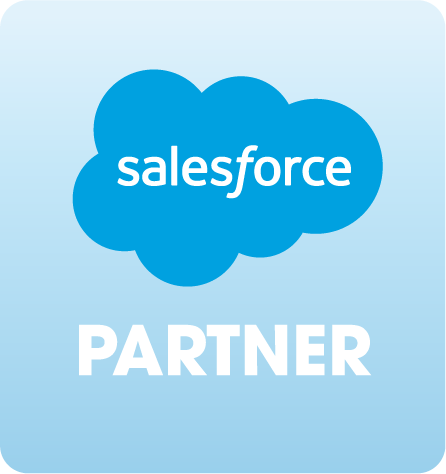 footer salesforce partner