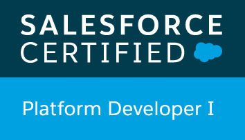 badge developer 1