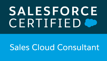 badge sales cloud consultant